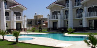 Belek Golf Villa Twin