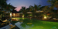 Bali Rich Luxury Villas