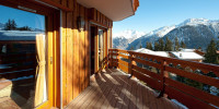 Appartement Martin des Neiges